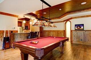 Pool table installers in Omaha IMG1