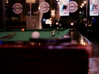 pool table room sizes in omaha content