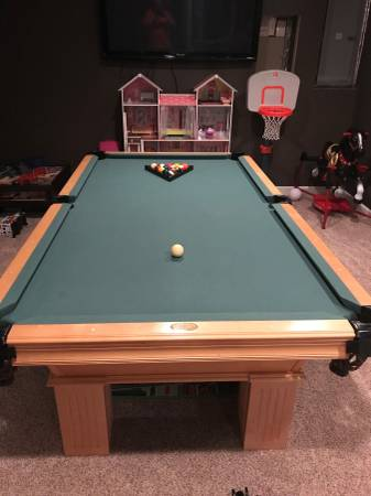 Solo 174 Omaha Olhausen The Best In Billiards Accu Fast