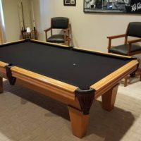 Like New American Heritage Pool Table